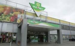 Filialleiter in Wien niedergestochen