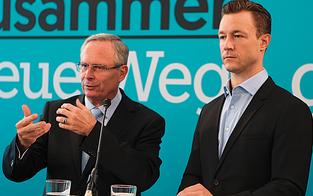 """ÖVP fordert """"langfristige Terrorabwehr"""""""