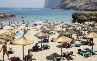Mallorca rudert zurück: Wir wollten gar keine Urlauber