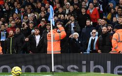 Manchester-Derby von Eklat überschattet