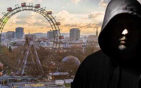 Sex-Attacke vor Tagada im Wiener Prater