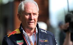 'Rennen ruiniert': Marko stinksauer auf Hamilton