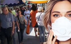 Klagenfurt führt Maskenpflicht auf Märkten ein