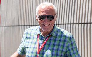 Red Bull: 329 Mio. € Dividende für Mateschitz