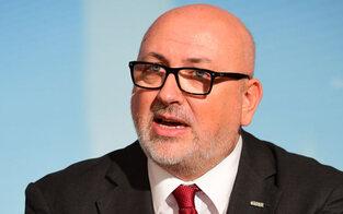 ÖBB-Chef fordert jetzt Euro-Bahnen