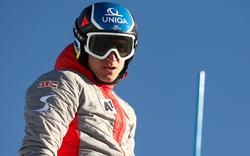 Heftige Kritik: Mayer rüttelt die FIS auf