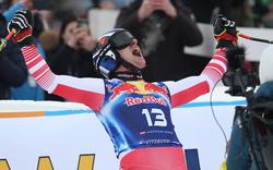Kitz-Held Mayer casht 134.250 Euro für Triumph