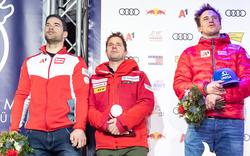 Schweizer spottet über Kitz-Held Mayer