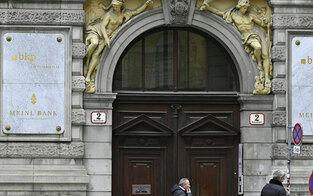 Ex-Meinl-Bank wird abgewickelt