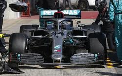 Neues Mercedes-Lenkrad sorgt für Wirbel