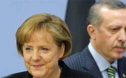 Merkel offen für türkische Schulen