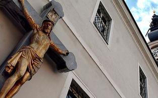 30 türkische Teenies stürmten Kirche in Wien