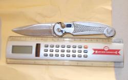 Messer-Stecherei nach Lokalbesuch