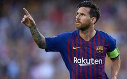 Verletzungsdrama um Lionel Messi