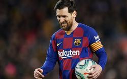 Messi über Corona-Krise: 'Fußball wird nie wieder wie früher'