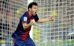 Messi will neuen Papst treffen