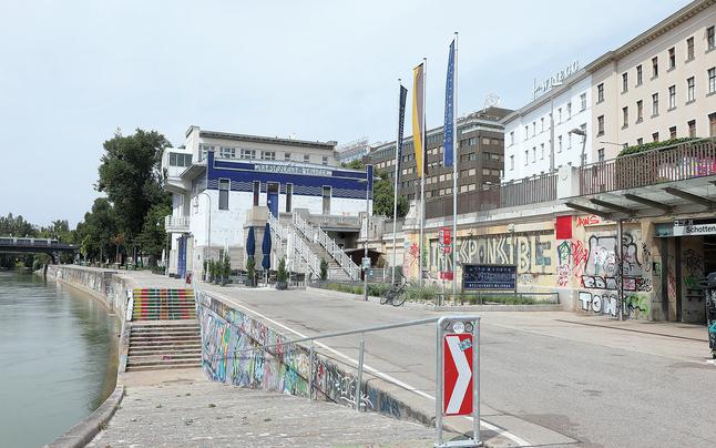 Donaukanal: Prügel-Opfer weiter im Koma