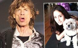 Mick Jagger: Alles über seine neue Liebe