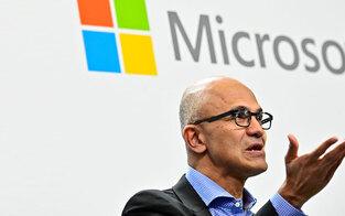 Mehr Macht für Microsoft-Chef Nadella