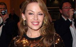 """Minogue: """"Bin wie Katze mit neun Leben"""""""