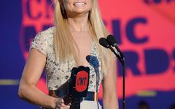 Die CMT Awards 2014 - Alle Gewinner