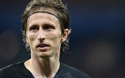 Real droht Inter wegen Modric-Flirt
