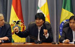 Bolivien will US-Botschaft schließen