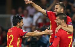 Spanien vor Hit gegen Italien entspannt