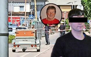 """Lebenslang für Mord an """"Falscher"""""""