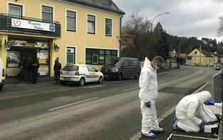 Mord in NÖ: Mann in Pizzeria erstochen