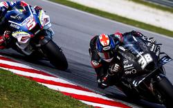 Moto-GP-Saison droht Absage