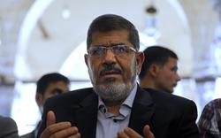 Mursi erstmals zu Besuch in Berlin