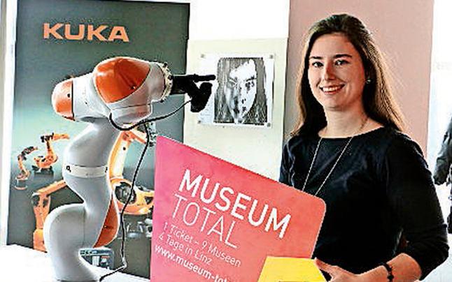 Museum total macht jetzt die Ferien bunter