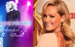 Helene Fischer Live-DVD ist da