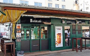 Aufgedeckt: Naschmarkt-Stand kostet 410.000 €