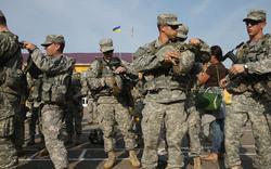 Ukraine: NATO-Staaten starten Manöver