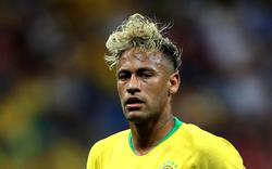 Kurioser Rekord um Superstar Neymar