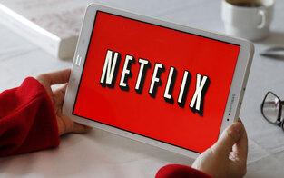 Corona beschert Netflix einen Kundenansturm