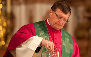 Geistlicher überführte drei Opferstockdiebe