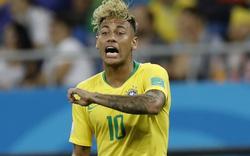 Neymar schimpft über Schweizer