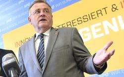 Zerreiß-Probe für die SPÖ