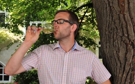Wachauer Weine sind erneut Weltspitze