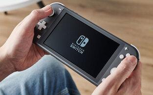 Nintendo profitiert von Coronakrise