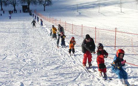 Unsere Skigebiete sind die günstigsten!