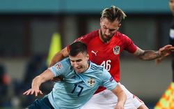 ÖFB-Team will mit Sieg gegen Nordirland Jahr beenden