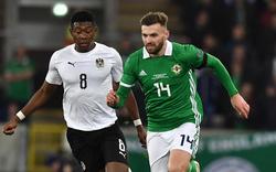 1:1 - ÖFB-Team kassiert Ausgleich gegen Nordirland