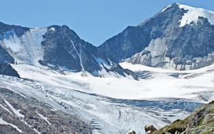 Gletscher-Schmelze ist nicht zu stoppen