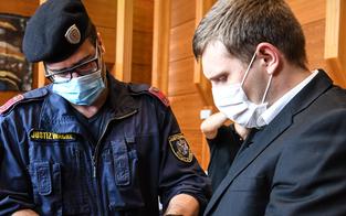 Hammer-Urteil: Lebenslang für Fünffach-Killer von Kitzbühel