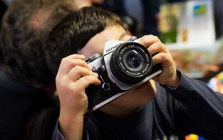 Olympus verkauft sein Kamerageschäft