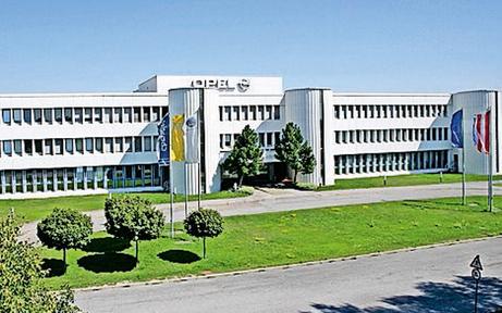 Opel: 140 Stellen trotz Finanzspritze gestrichen